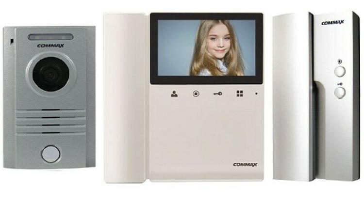 Seguridad vigilancia reparacion videoporteros interfonos