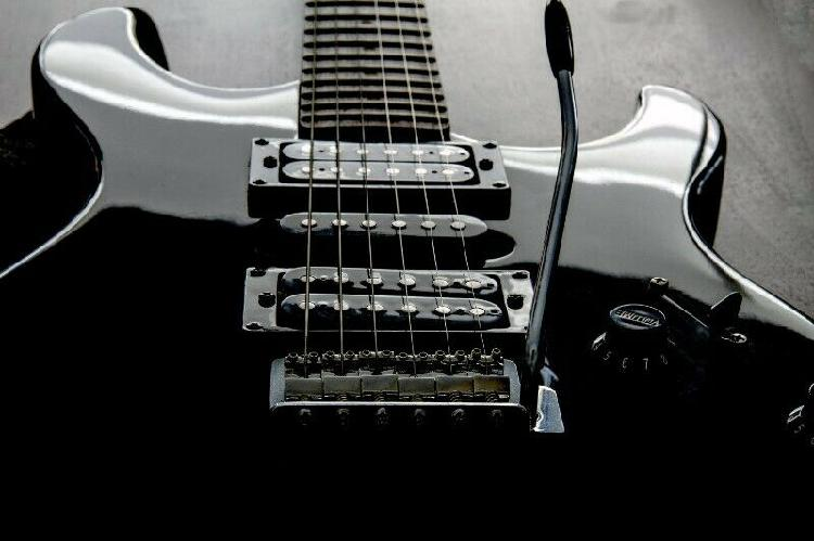 Cursos de guitarra, escuela de rock, escuela de musica