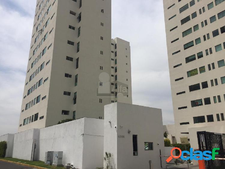 Departamento en Renta, Puebla, via atlixcayotl