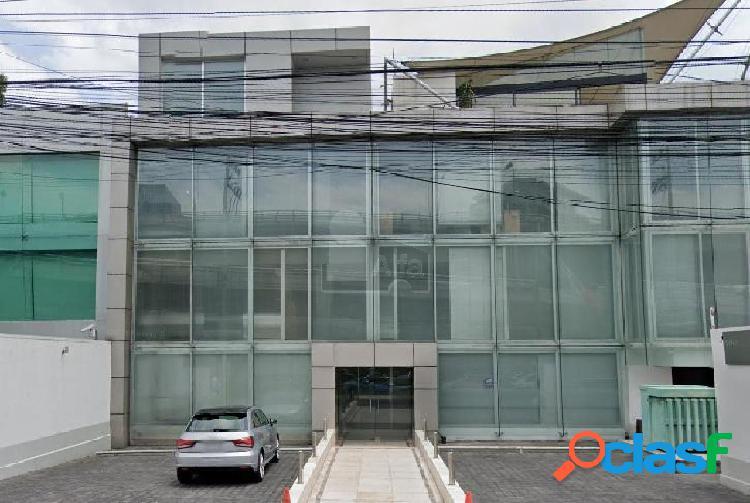 Oficina en renta en jardines del pedregal, oficina en renta 148 m2 amueblado en periferico sur.