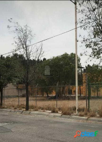 Terreno habitacional en venta en lomas 3a secc, san luis potosí, san luis potosí