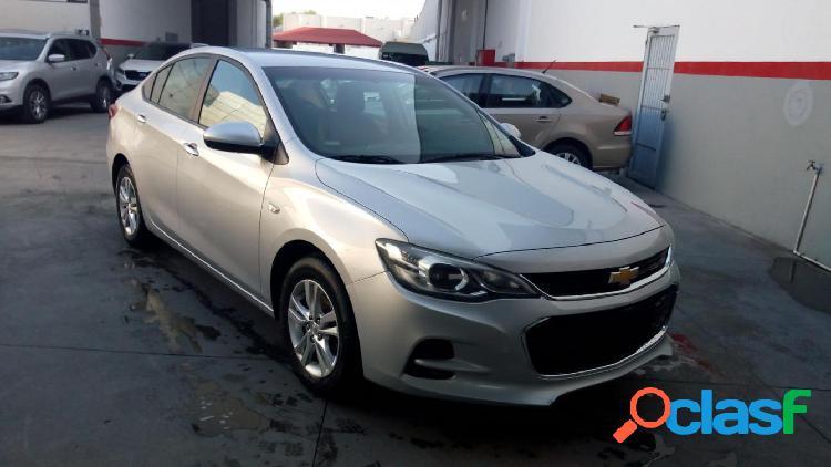 Chevrolet cavalier paq b