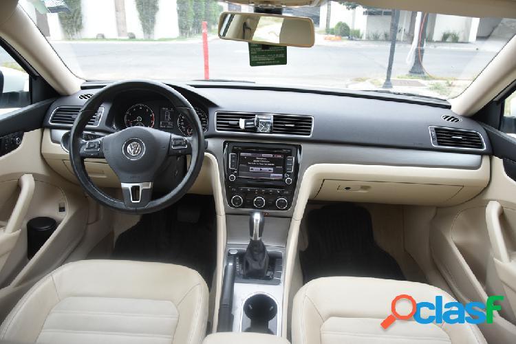 Volkswagen Passat Sportline 2015 201