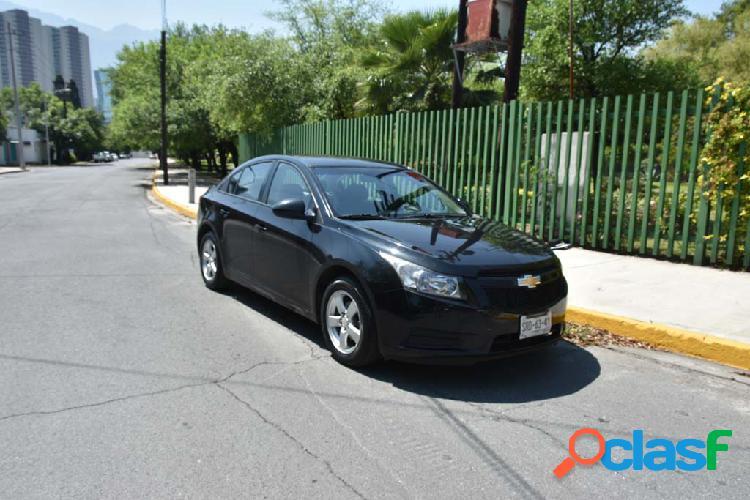 Chevrolet Cruze A 2012 4
