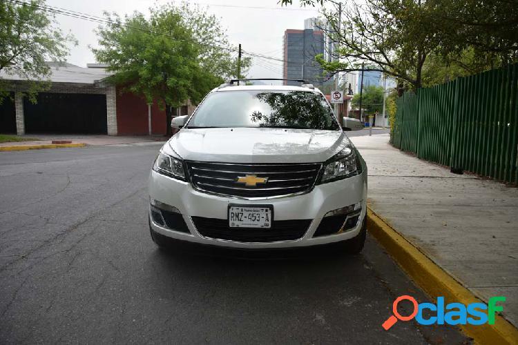 Chevrolet Traverse LT 2016 34