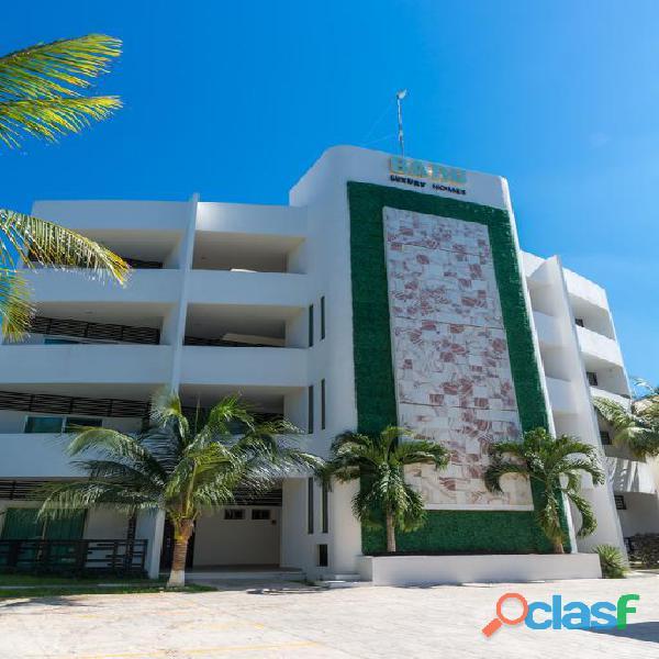 Barú riviera maya, condominios y penthouse.(precio en usd c/u)