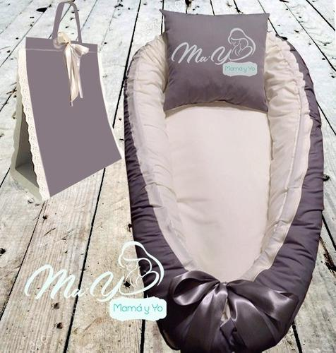 Baby nest, colecho, nido bebés cama camita