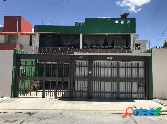 Céntrica Casa en Venta en Fraccionamiento Constitución