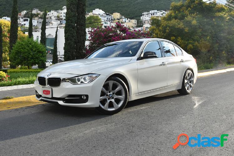 BMW 320iA Sportline 2015