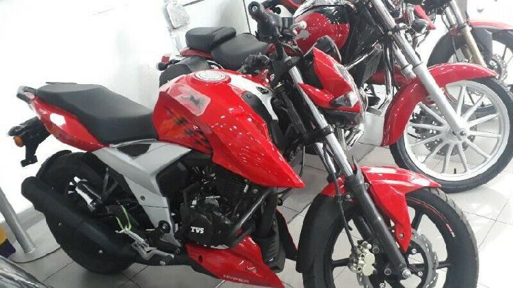 Moto rtr 160