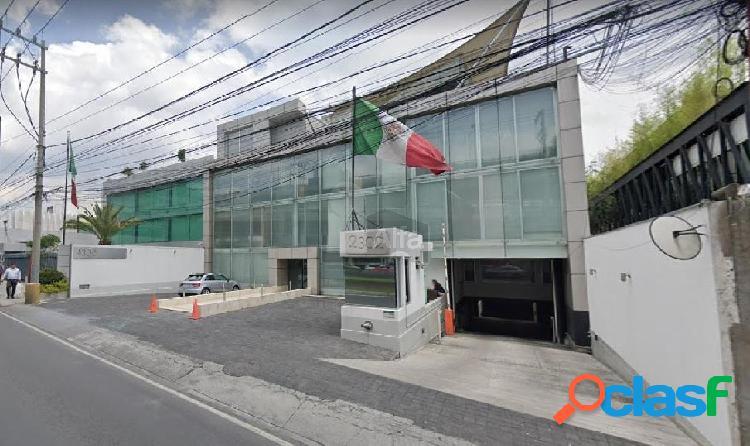 Oficina en renta en jardines del pedregal, oficina en renta en periferico sur, oficina en renta 49 m