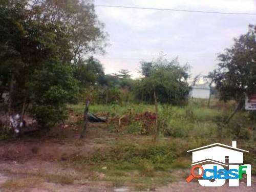 Terreno en venta rio cotaxtla