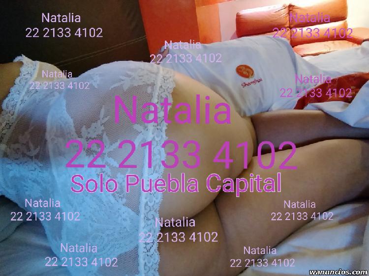Natalia Morena Fogosa Señora Madura Cuarentona Guapa