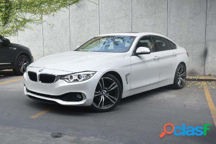 BMW 420iA Gran Coupe 2017