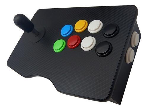 Control joystick arcade xbox 360 pc basico