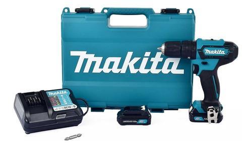 Taladro rotomartillo makita hp333dwye 12v baterías