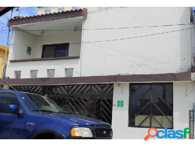 Casa en venta con patio cd madero