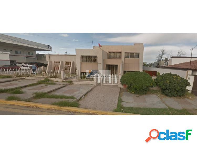 Casa en venta blvd. madero col. guadalupe