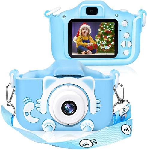 Cámara de los niños cámara digital para los niños 16.0mp