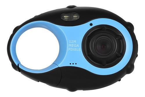 Cámara de video digital para niños 1080p con luz de flash