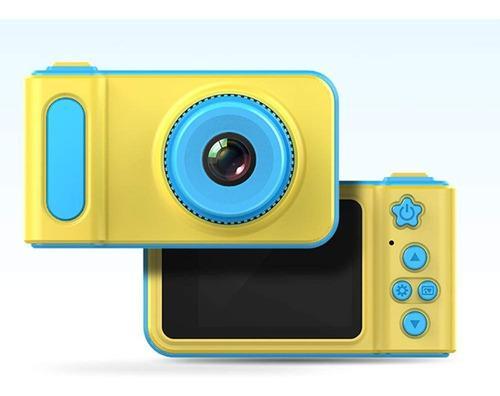 Cámara de video digital para niños foto video micro sd