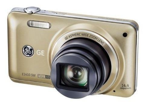 Cámara Digital De Imagen General Full Hd Con 14 4mp Cmos 10