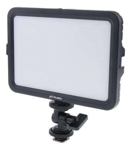 Cámara digital / videocámara led con panel ultra delgado