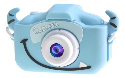 Mini cámara de video digital 12mp 1080p hd para niños