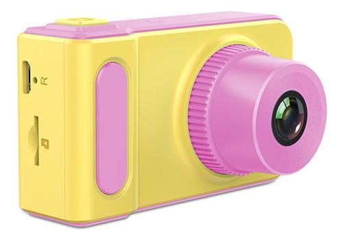 Mini Cámara De Video Digital Para Niños Encantadores