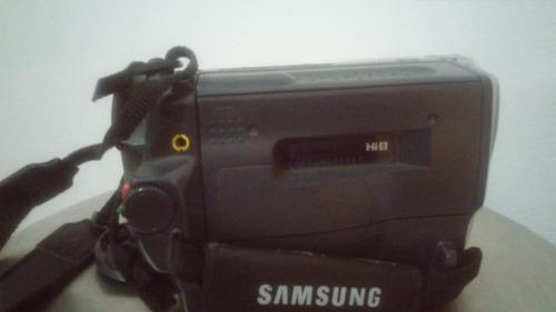 Video cámara digital sansum 8mm
