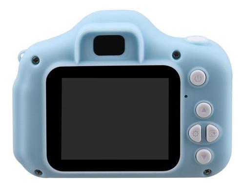 X2 - Mini Cámara Digital Para Niños (2 Pulgadas, Hd,