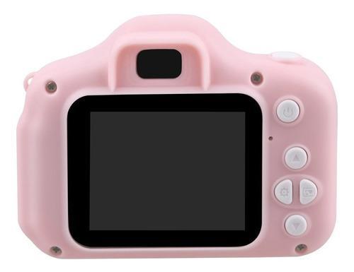X2 Mini Cámara Digital Para Niños 2 Pulgadas Hd Pantalla
