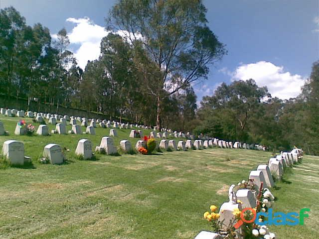Jardín esperanza secc lao 6 4 cementerio parque memorial fosa 4 gavetas con servicios