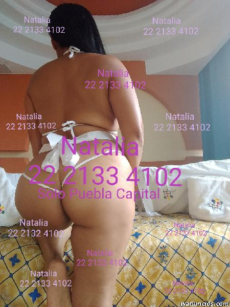 Natalia Morena Fogosa Cachonda Caliente Agradable Guapa