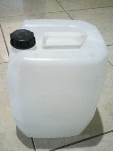 Agua de osmosis inversa para acuario marino y dulce de disco