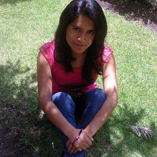 Amistades con las cuales interactuar Chica de Cuauhtémoc