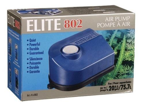 Bomba elite 802 para 75 l/ 20 gal