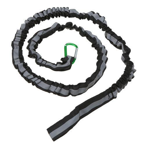 Cuerda elstica del cordn de la correa del kajak
