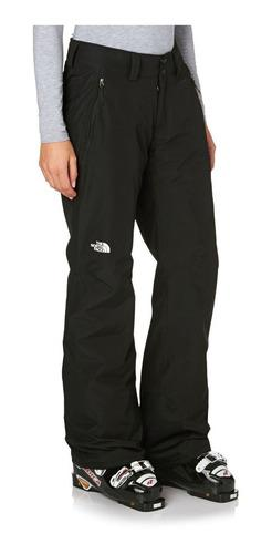 Pantalón térmico the north face hyvent