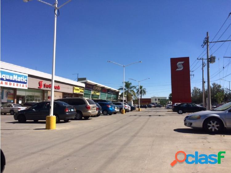 Renta de local plaza comercial blvd torres landa