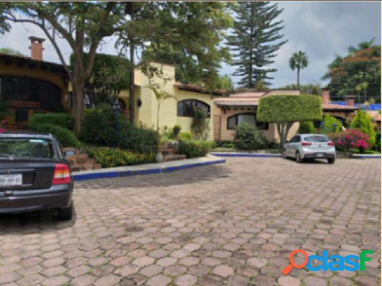 Bonita Casa en Renta Rancho Cortes