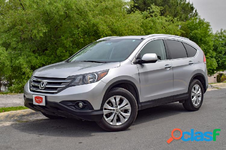 Honda CRV EXL Navi 2014