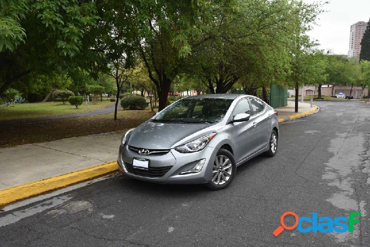 Hyundai Elantra GLS Premium 2015