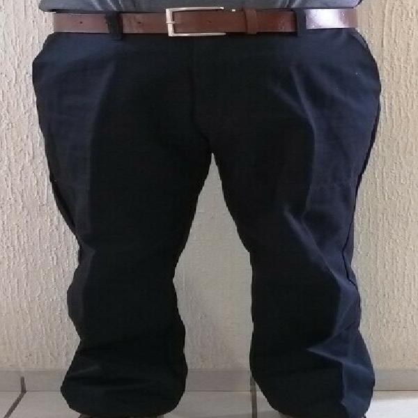 Pantalon tela gabardina 100% algodon