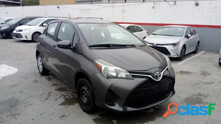 Toyota Yaris HB CORE MT
