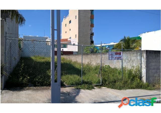 Terreno residencial en venta en fraccionamiento jardines de virginia, boca del río