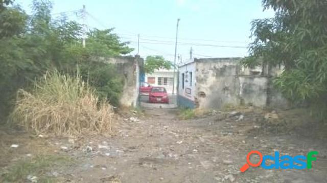 Terreno comercial en renta en colonia veracruz centro, veracruz