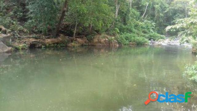 Terreno comercial en venta en pueblo hueyapan de ocampo, hueyapan de ocampo