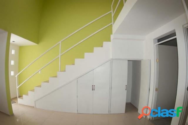 Casa sola residencial en venta en colonia la joya, puebla de zaragoza