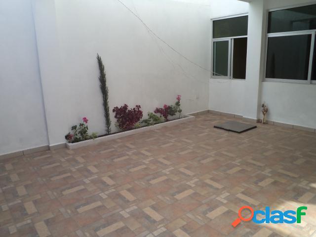Casa sola residencial en venta en colonia 3ra ampliación guadalupe hidalgo, puebla de zaragoza